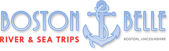 Boston Belle River and Sea Trips logo